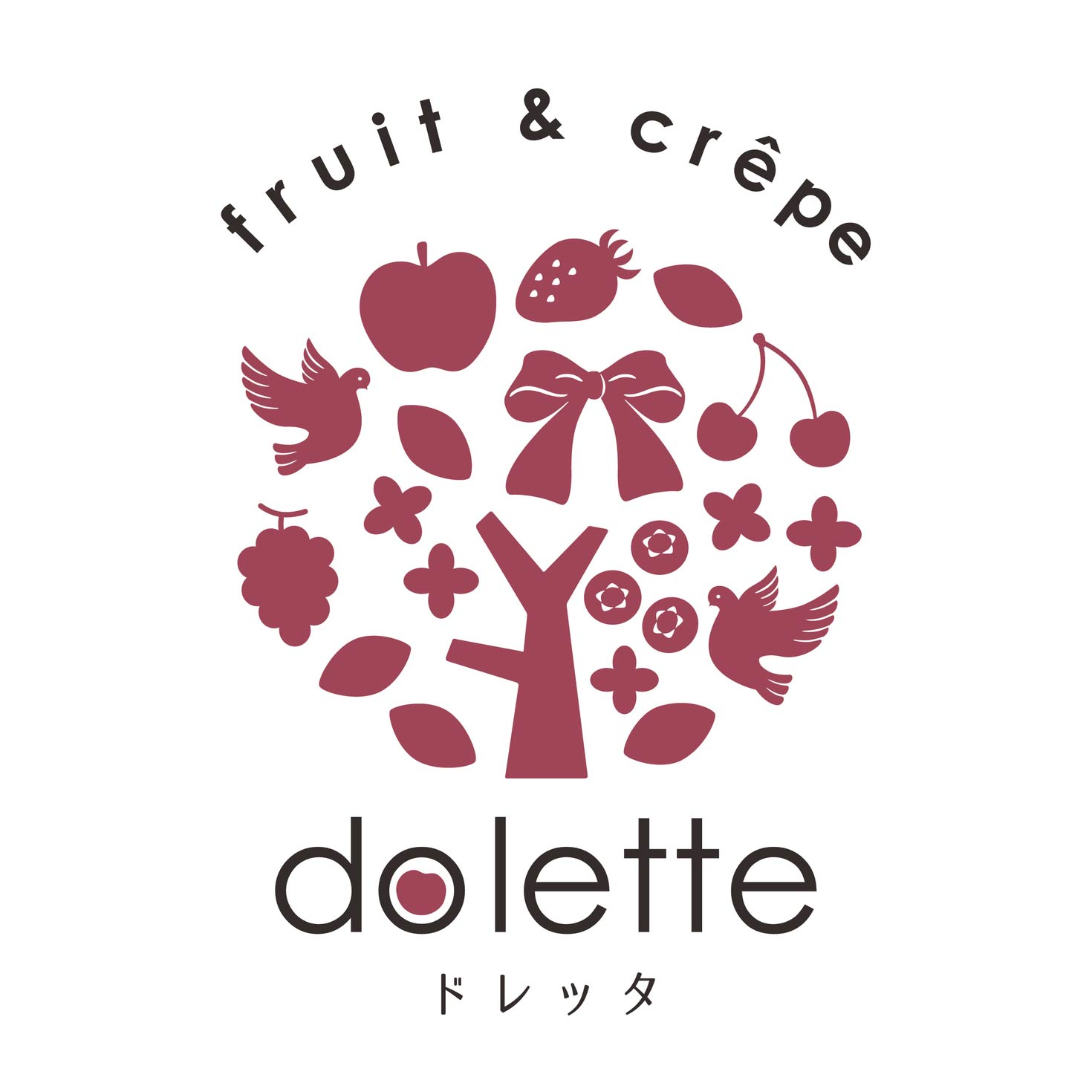 fruit& crepe do lette[ドレッタ]